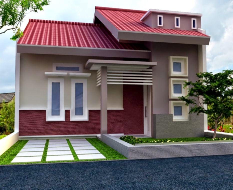 Tata Ruang Rumah Minimalis Type  Desain Rumah Minimalis