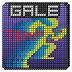 تحميل برنامج GraphicsGale Free Edition 2.04.08 لتحرير الصور و انشاء الصور المتحركة