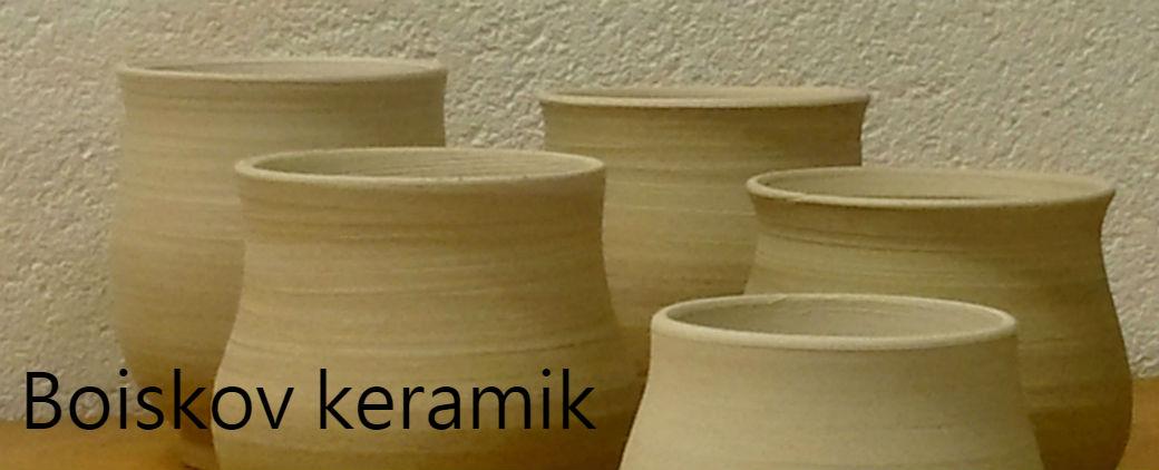 Boiskov Keramik