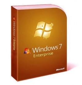 Windows 7 Enterprise (x64) 日本語 [ダウンロード版]