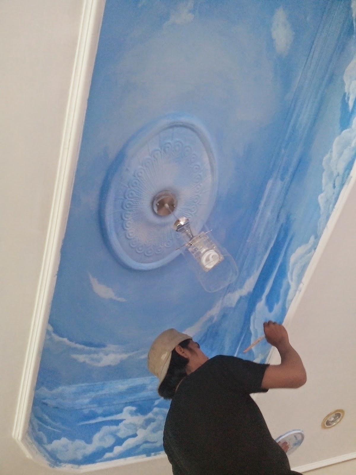Wall Painting Jogja, Mural Jogja