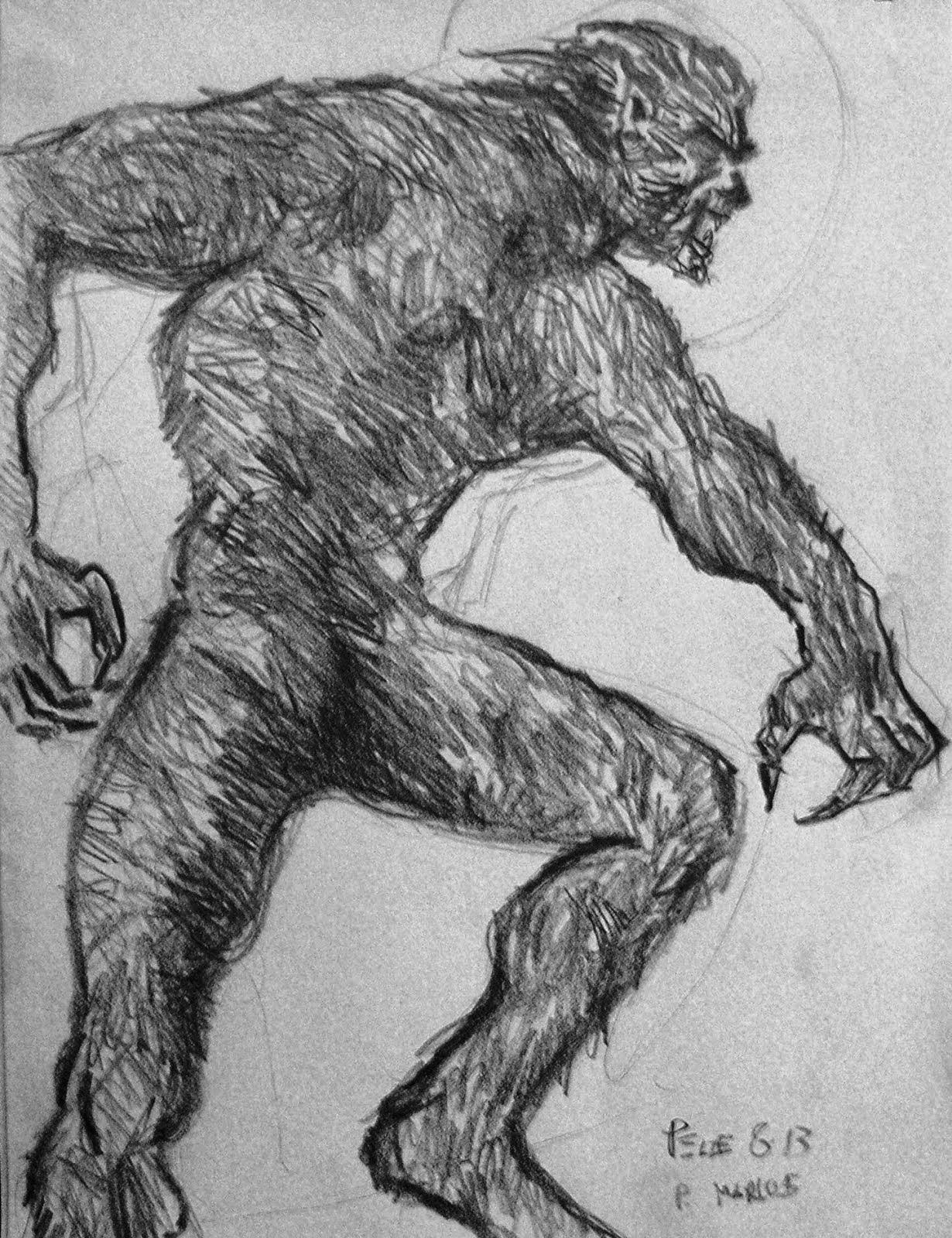 Homo Homini Lupi 1
