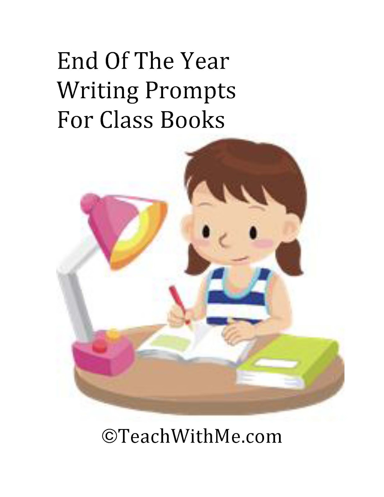 classroom writing prompts Need some interesting writing prompts for your creative writing or language arts class stageoflifecom features an entire year's worth of teen essay writing prompts.