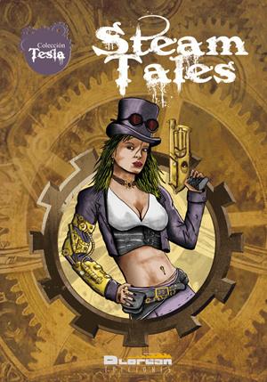 Steam Tales