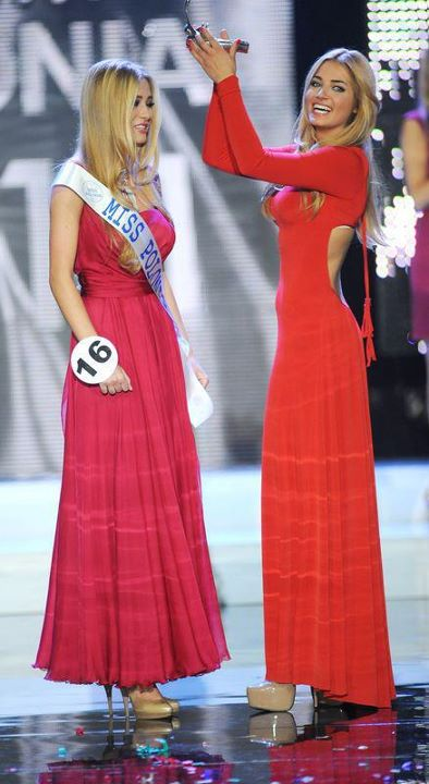 miss polonia 2011 finale pics