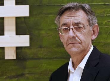 Antonio Sanz de la Fuente