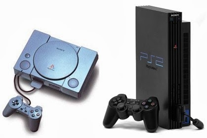 Download Game PS2 ISO dan PS1