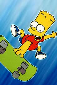 Bart Simpson