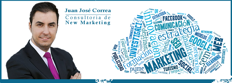 El Blog de Juan José Correa - Marketing | Turismo | Innovación