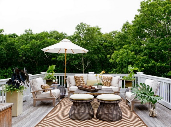 How to Get the Best Patio Deck Furniture | MODERN INTERIOR