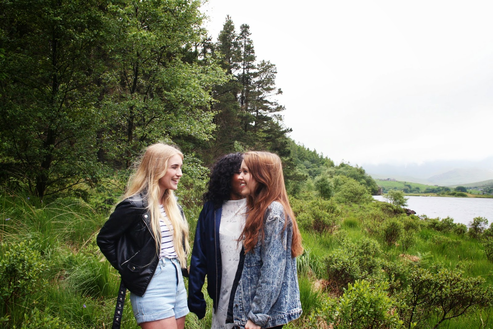 Nivea Fashion Blogger UK challenge