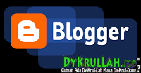 Cara Menghilangkan Powered by Blogger