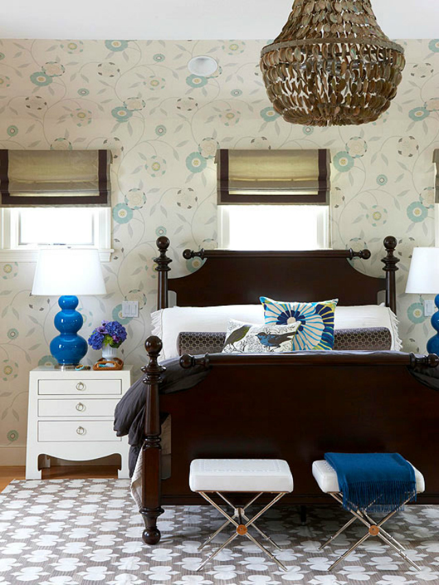 Guest room ideas design improvised Bhg homes