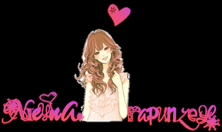 {。^◕‿◕^。} Nieyna Rapunzel