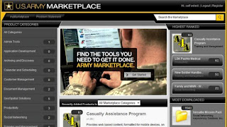 Army App Marketplace