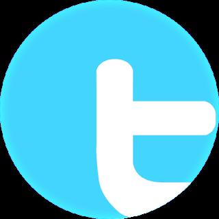 ¡Síguenos en Twitter!