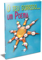 """PARTICIPAÇÃO NA ANTOLOGIA """"O TEU SORRISO... UM POEMA"""" - LUA DE MARFIM - 2012"""