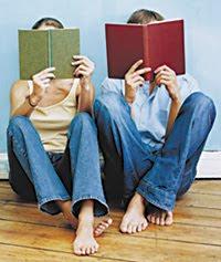 Si tú lees, ellos leen