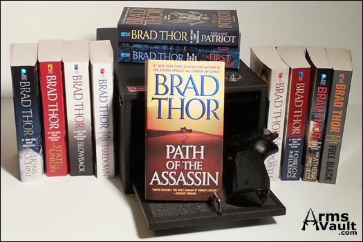 Path of the Assassin | Brad Thor