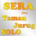 SERA Live Taman Jurug Solo 2013 (self title)