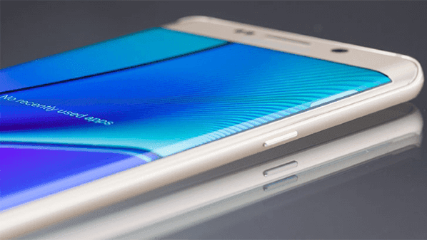 مراجعة هاتف Samsung Galaxy S6 Edge Plus
