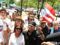 """Puerto Rico: """"La unidad es la que nos empoderará"""""""