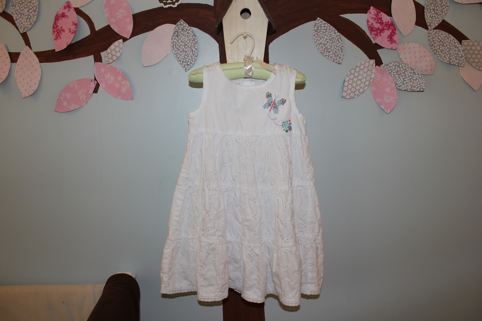 PeaHen Pad Consignment deals baby clothes