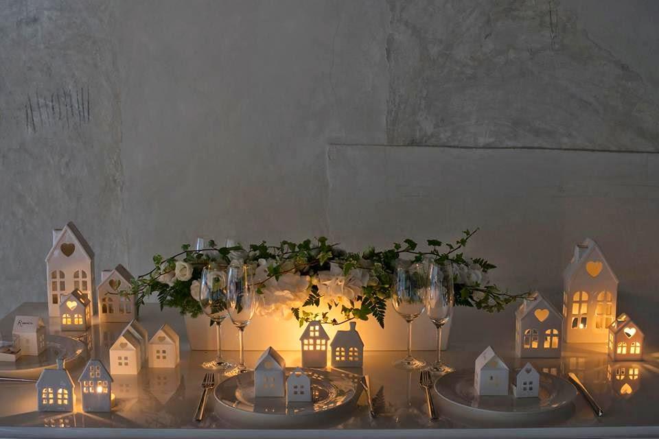 abbastanza Matrimonio Invernale - Sposarsi in inverno: L'Arte dell  XL73
