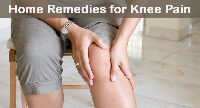 Causes, Symptoms, Prevention And Home Remedies For Water On The Knee