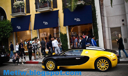 What is the most expensive store?