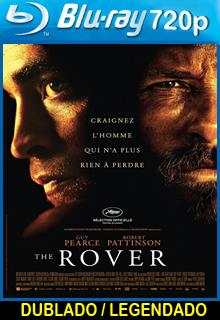 Assistir The Rover A Caçada Dublado Online