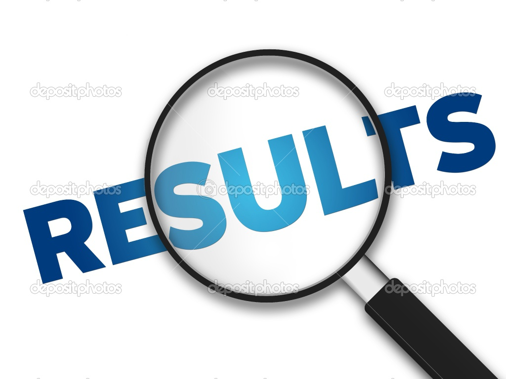 First Semester Result Notification January 2013