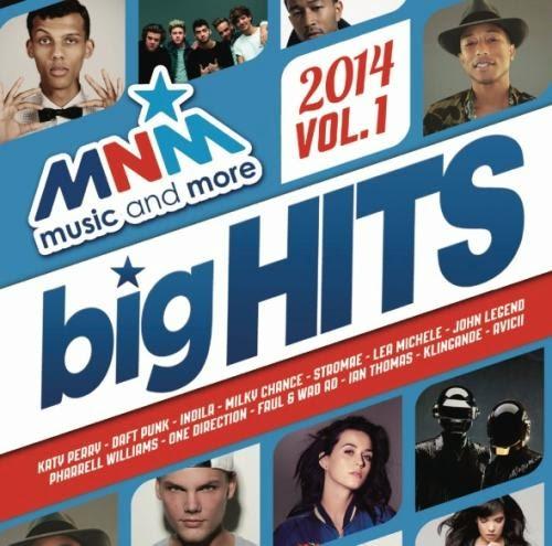 MNM Big Hits 2014.1