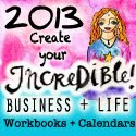 Incredible Life Workbook!