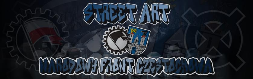Street Art NFC