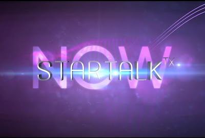 Startalk - 01 June 2013