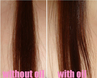 Top 9 Argan Oil Hair Benefits