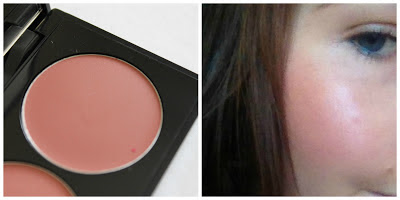 Stila Convertible Colour Palette: Cherry Blossom