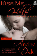 Kiss Me Hello: Lesbian Erotic Romance