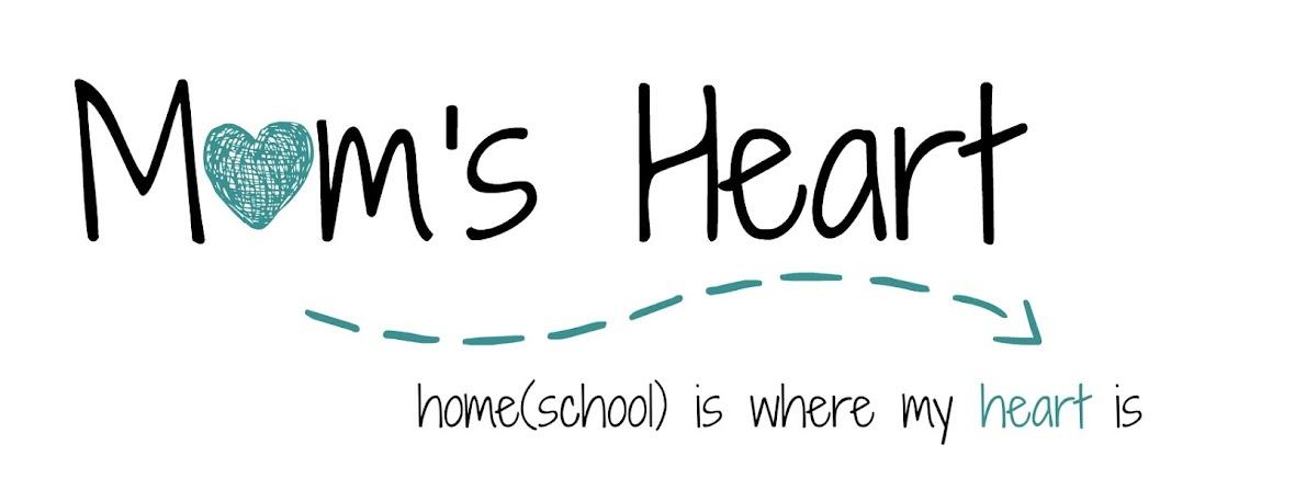 Mom's Heart