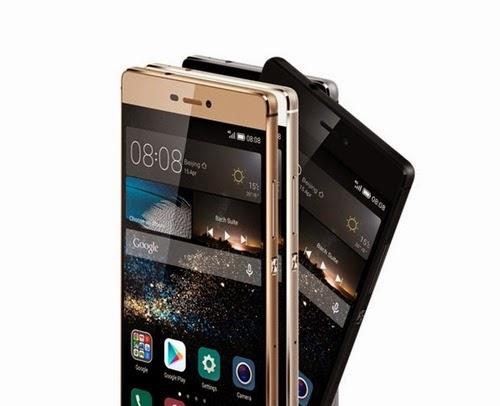 Harga Huawei P8 Max, Android Flaghsip kamera DSLR dengan fitur lengkap - Harga Huawei P8 Max