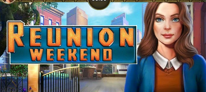 Hidden4Fun Reunion Weekend