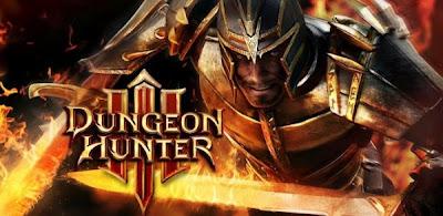 Dungeon Hunter 3 Chega Ao Android De Graça Na Google Play