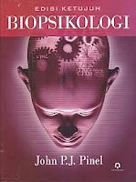 toko buku rahma: buku BIOPSIKOLOGI, pengaranga john p.j. pinel, penerbit pustaka pelajar