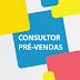 Curso Gratuito em Florianópolis - Consultor Pré-Vendas. Confira aqui como se inscrever, quem pode participar, onde será as aulas e outros detalhes. Inscrições só até o dia 25/08