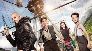 Al cinema dal 12 novembre 2015 Pan - Viaggio sull'isola che non c'è