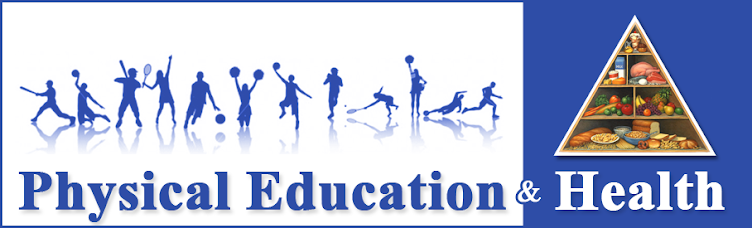 Serafín´s Physical Education Blog
