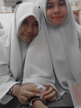 Naja & Saya ♥