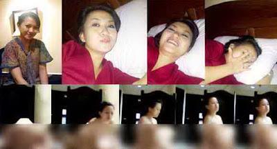 Lagi, Anggota DPR Terkena Skandal Video Mesum