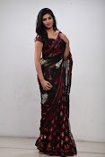 Shamili dazzling photos in saree-thumbnail-10